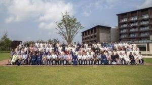 Maoshan Conference 2018